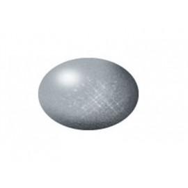 Aqua Silver Metallic imagine