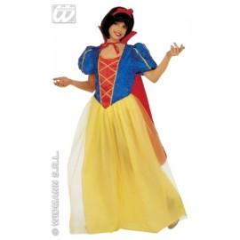 Costum carnaval copii - Alba ca Zapada