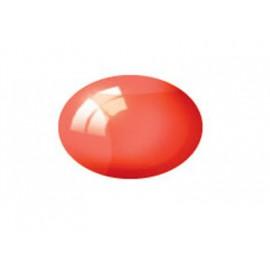 Aqua red clear