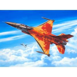 F16 mlu solo display klu