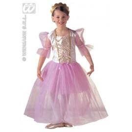 Costum carnaval copii - Mica balerina