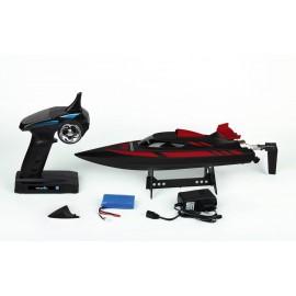 Speedboat maxi, black