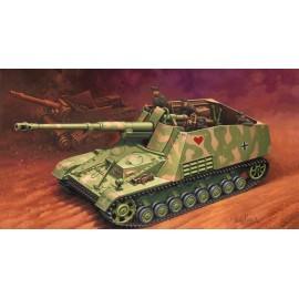 Tun antitanc sd. kfz. 164 nashorn