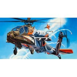Ah64d longbow apache 100 years military aviation