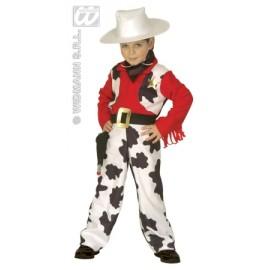 Costum carnaval copii - Cowboy