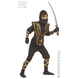 Costum carnaval copii - Ninja Dragon