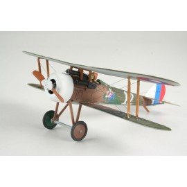 Macheta avion revell nieuport n.28 c1