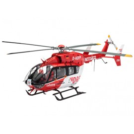 Model elicopter eurocopter ec145 drf revell 04897