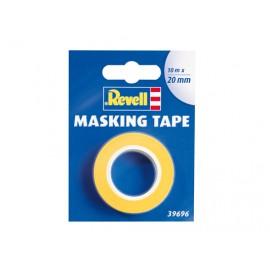 Banda adeziva masking tape 20 mm