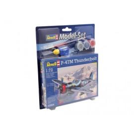 Model set revell p47 m thunderbold rv63984