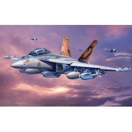 Macheta avion revell ea18g growler rv4904