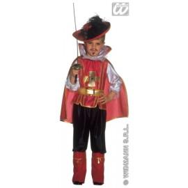Costum carnaval copii - Micul Muschetar