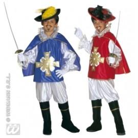 Costum carnaval copii - Muschetar Special