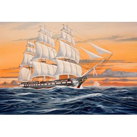 Macheta corabie u.s.s. constitution rv5472
