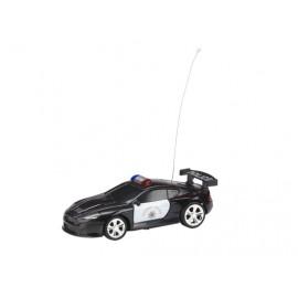 Mini masina politie cu radiocomanda revell 23529