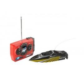 Barca telecomanda mini boot bmc 154 black/yellow 24132