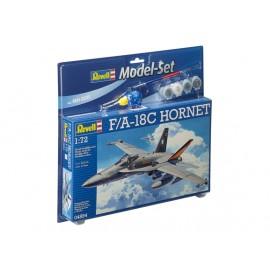 Model set revell f/a18c hornet 64894
