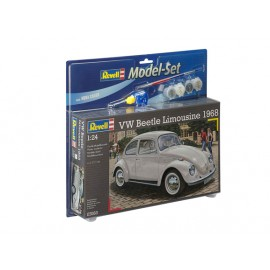 Model set revell vw beetle limousine 68 67083