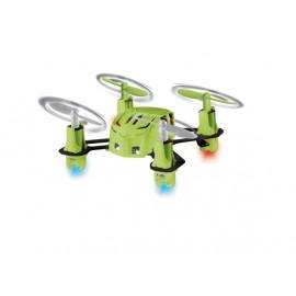 Mini quadrocopter nano quad verde revell 23943