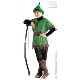 Costum carnaval copii - Robin Hood