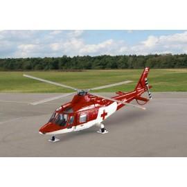 Macheta elicopter augusta a109 k2 rega 04941