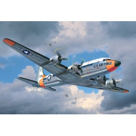 Macheta avion c54 skymaster revell 04877