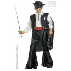 Costum carnaval copii - Zorro
