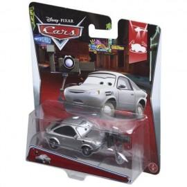 Bert - Disney Cars 2