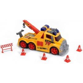 Remorcher Tow Truck