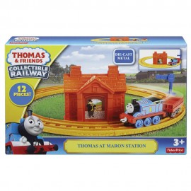 Thomas & Friends Starter Set -  Statia Maron