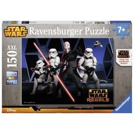 Puzzle star wars rebels 150 piese