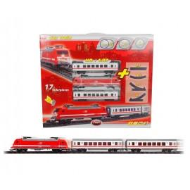 Trenulete Electrice Si Accesorii
