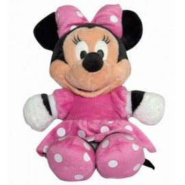 Mascota Flopsies Minnie Mouse 20 cm