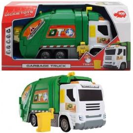 Camion de gunoi Dickie