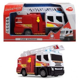 Masina de pompieri Dickie