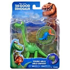 Young Arlo - The good dinosaur