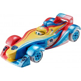 Disney Cars 2 - Rip Clutchgoneski Ice Racers