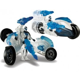 Motocicleta zburatoare - Max Steel