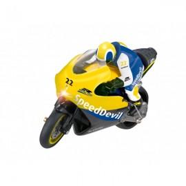 Motocicleta telecomanda motomaniac speed devil 24700