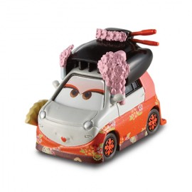 Okuni - Disney Cars 2