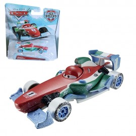 Francesco Bernoulli Ice Racers - Disney Cars 2