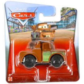 Bucsa plastic - Disney Cars 2