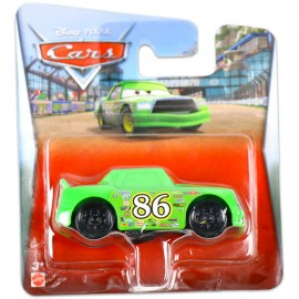 Chick Hicks plastic - Disney Cars 2