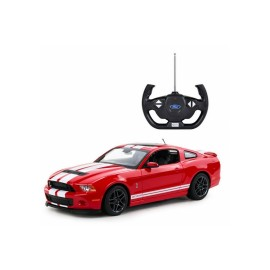 Ford Mustang Shelby GT500 cu telecomanda scara 114