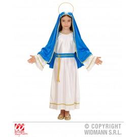 Costum maria - marimea 128 cm