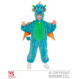 Costum dragon - marimea 158 cm