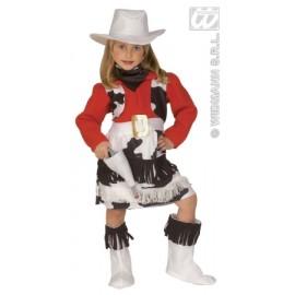 Costum carnaval copii - Cowboy Fetita