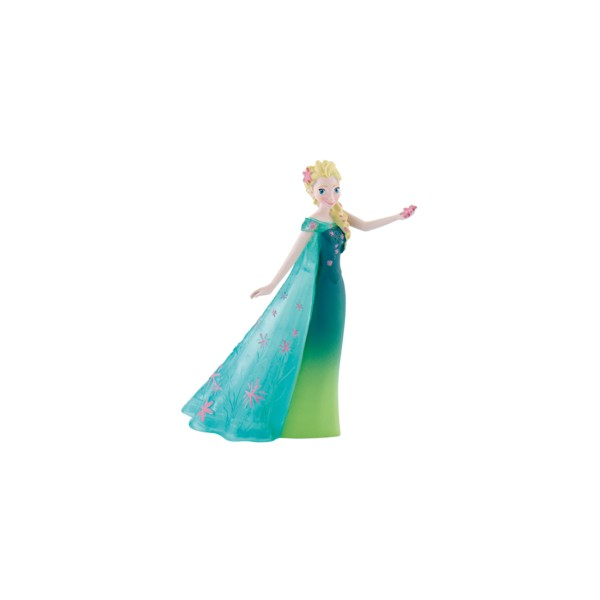 Elsa - Frozen Fever