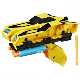 Blaster hasbro transformers bumblebee b1521