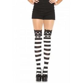 Ciorapi model pisica